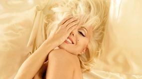 Aktorki wcielające się w Marilyn Monroe
