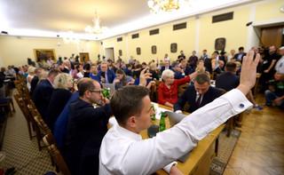 Prezydenckie projekty o SN i KRS gotowe do ostatecznych głosowań
