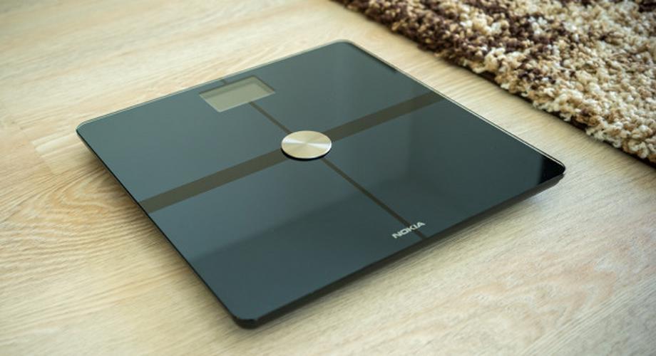 Nokia Body+ im Test: exzellente Fitness-Waage mit WLAN