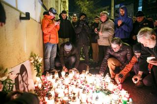 Włoski trop w morderstwie słowackiego dziennikarza