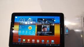 Tajemnicze zniknięcie Galaxy Taba 7.7 z targów IFA