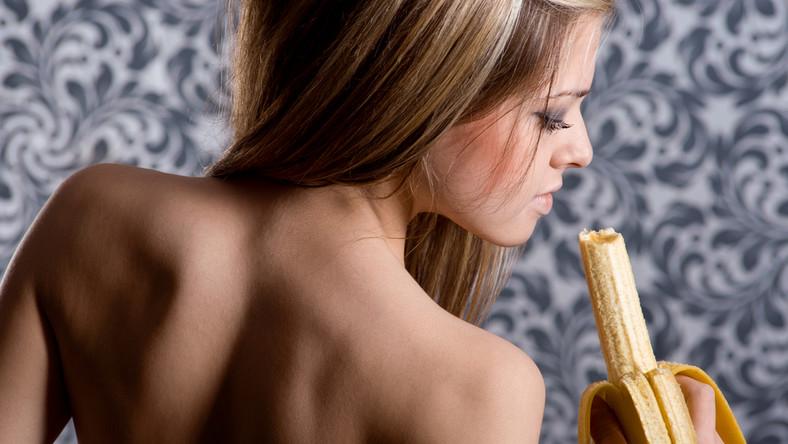 Jedną z najgorliwszych propagatorek tzw. testu banana jest amerykańska seksuolog dr Deborah Sundahl...