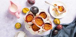 Zimowe ciasta z owocami