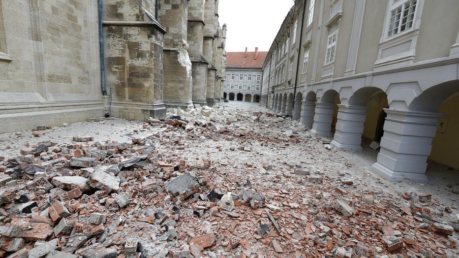 Tegnap két földrengés is volt Magyarországon | nlc