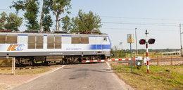 Setki ludzi utknęły w pociągu. Tam były dzieci!