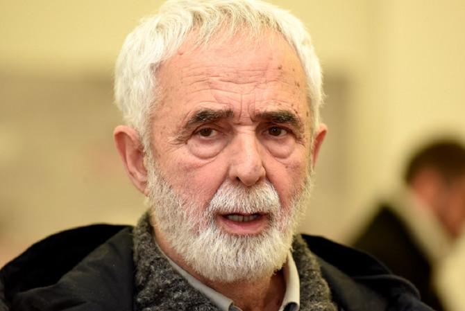 Gordan Mihić