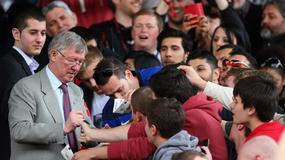 Gratka dla fanów Manchesteru United