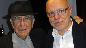 Piosenki i wiersze Leonarda Cohena w przekładzie specjalisty od tłumaczeń muzycznych