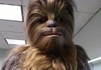 Chewbacca jedną z gwiazd ostatniego Comic Conu w Nowym Jorku