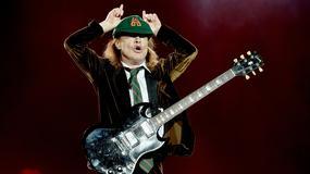 Angus Young czuł się zobligowany do kontynuowania działalności AC/DC
