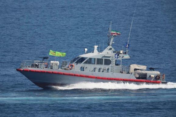 Iranska patrola