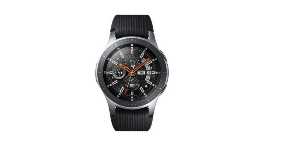 Samsung Galaxy Watch SM-R800NZSAXEO