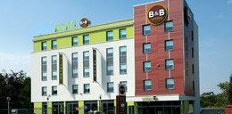 Nowe ekonomiczne hotele w Polsce