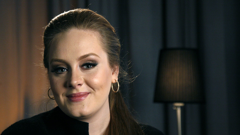 Nowa Adele za parę lat