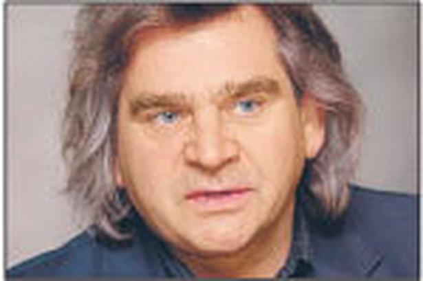 Dariusz Matuszak   dyrektor ds. korporacyjnych Polkomtelu Fot. Dyjuk/Reporter