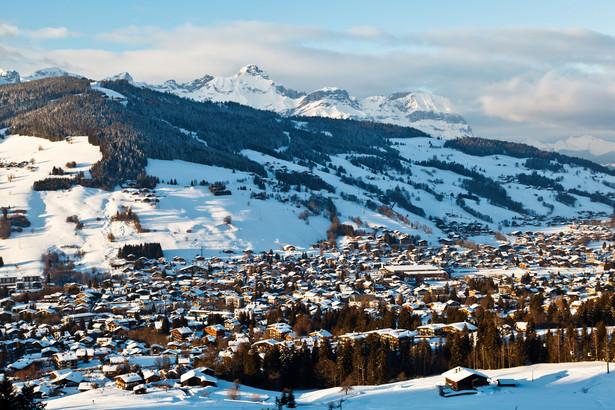 Francuskie Alpy