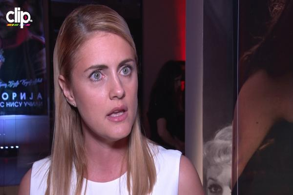 BILO IH JE 17. U STANU: Tamara Krcunović nas je iznenadila ovim ODGOVOROM! VIDEO