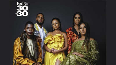 Meet the 6 most influential young Nigerians on the Forbes 30 Under 30 Africa List