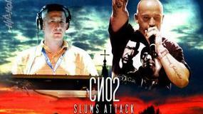 """""""Colabo"""" – wspólny teledysk Slums Attack, ONYX i Tewu"""