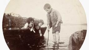 Zdjęcia sprzed 120 lat, wykonane pierwszym amatorskim aparatem fotograficznym