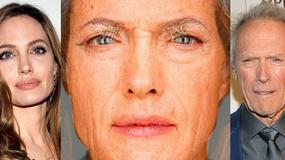 Clint Jolie, Jay-Zuckenberg i Paris Ledger - czegoś takiego jeszcze nie widzieliście