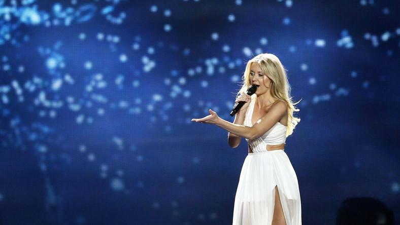 Wyniki Eurowizji poznamy po północy