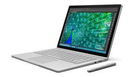 Nadmierne zużycie energii w Surface to wina Windows Hello