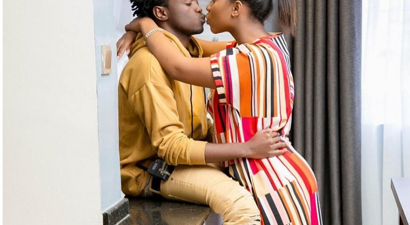 Diana Marua reveals one challenge she faced when dating younger Bahati