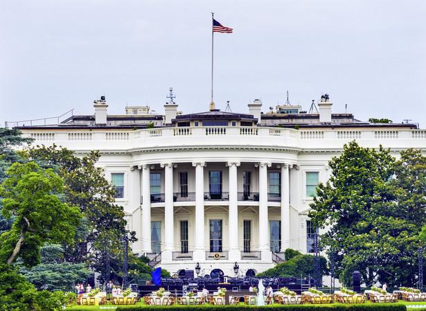 Zwyczaj dekorowania Białego Domu liczy już ponad 200 lat