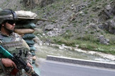 Avganistanska vojska EPA Jawad Jalali