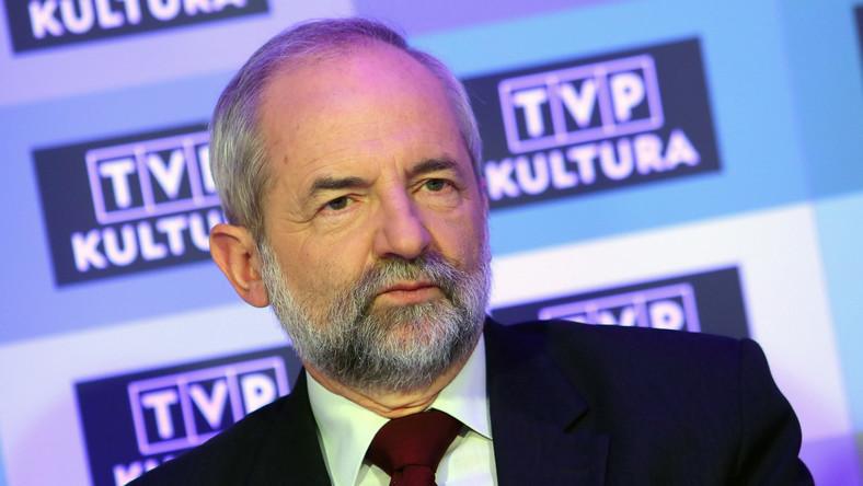 PiS chce dymisji prezesa TVP za niemiecki serial