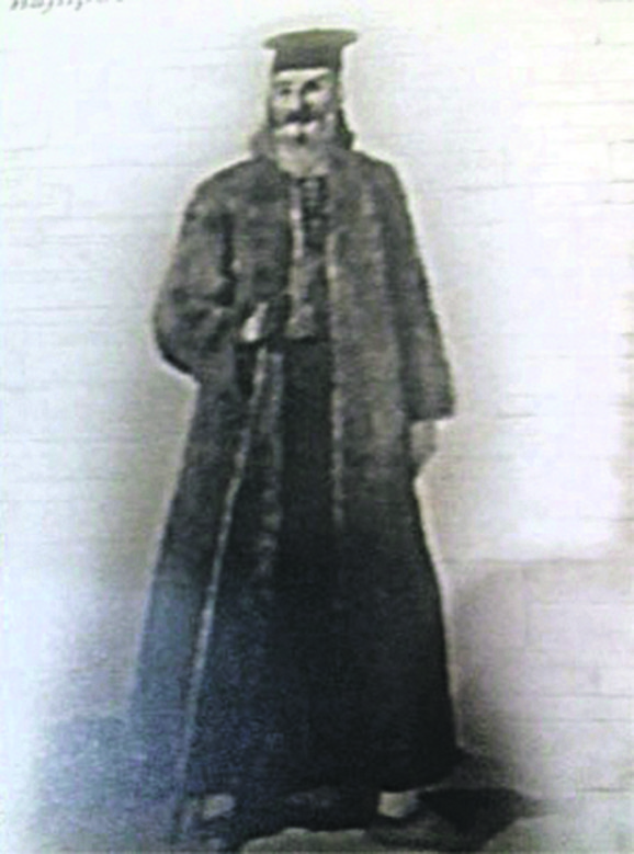 Preteča Karađorđa: Arhimandrit Stefan Jadranin slaviće se 17. septembra
