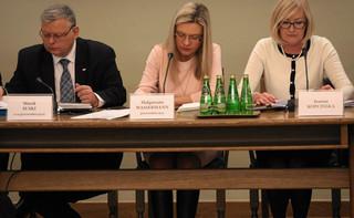 Wassermann: Jesteśmy daleko od przesłuchania Donalda Tuska