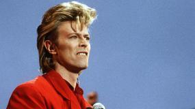 Ostatni album Bowiego najlepiej sprzedającym się winylem w 2016 roku