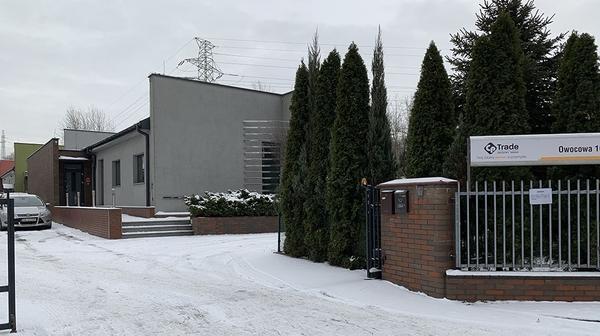 CP Trade Katowice - Twój partner w przemyśle