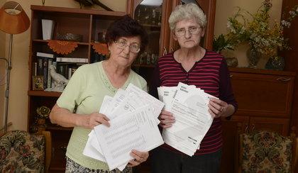 Prokurator pomoże oszukanym emerytom