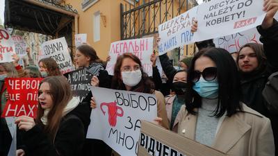 Ukraińcy wspierają protesty w Polsce. Wiedzą, do czego prowadzi zła władza