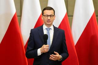 Morawiecki: Program 500 plus kłuje was w oczy