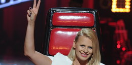 "Duże emocje w ""The Voice of Poland"""
