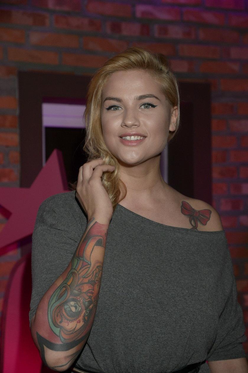 Karolina Gilon