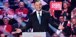 Gwiazdor disco polo: zaśpiewam dla prezydenta!