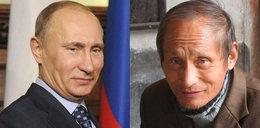 Putin ma brata bliźniaka?