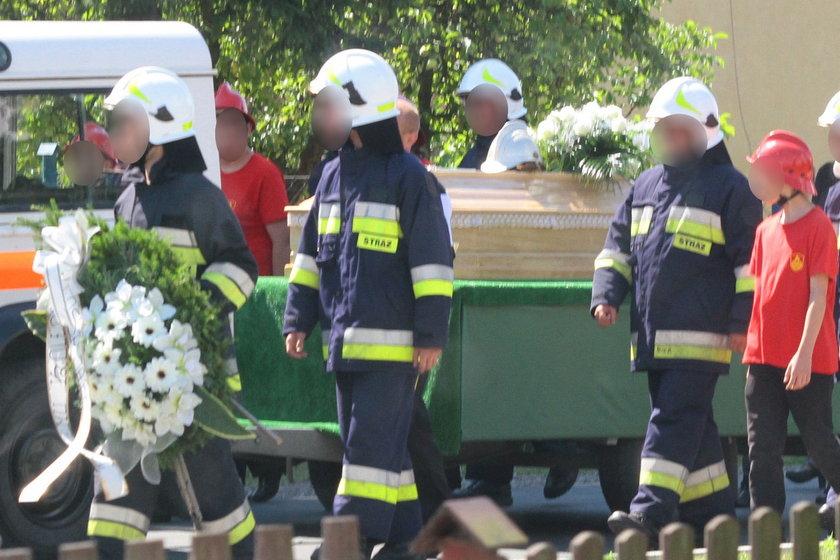 Kondukt pogrzebowy