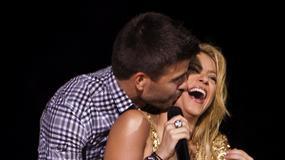 Gerard Pique i Shakira jednak się nie rozstali?