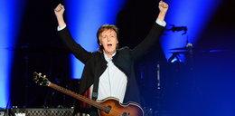 Paul McCartney sądzie. Ależ on ma pecha!