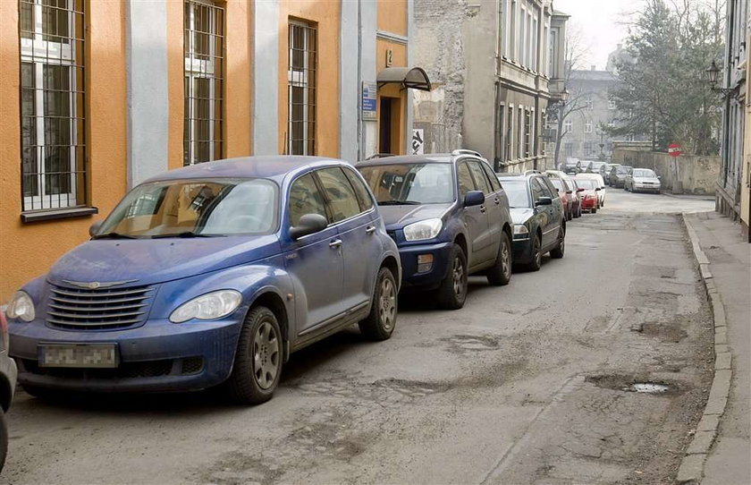 Ulice na Rynku idą do remontu