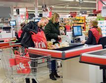 Siłą polskiej gospodarki jest mocna konsumpcja wewnętrzna