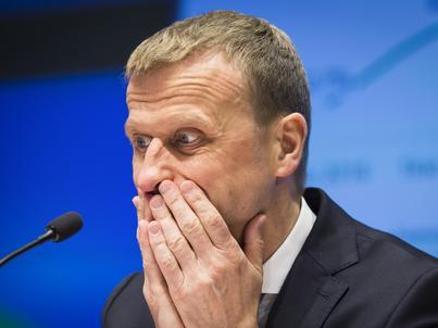 Marcin Jastrzębski pełnił funkcję prezesa Lotosu od stycznia 2017 r.