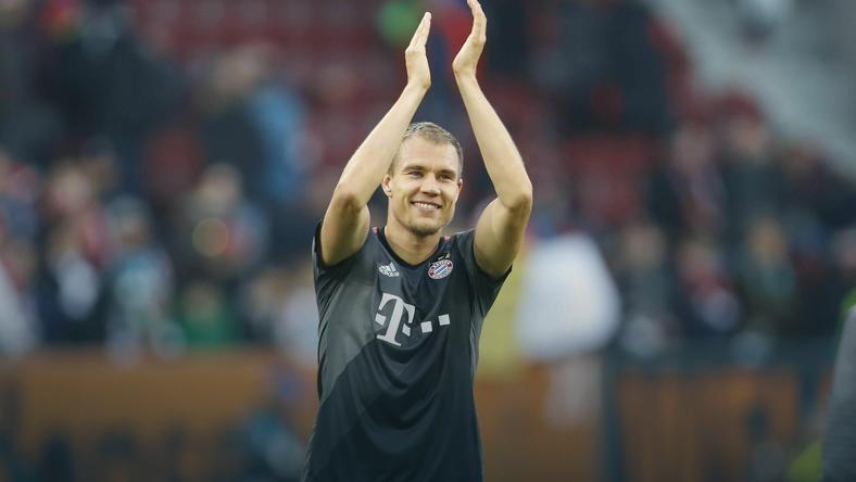 Człowiek ze szkła przechodzi do Schalke 04