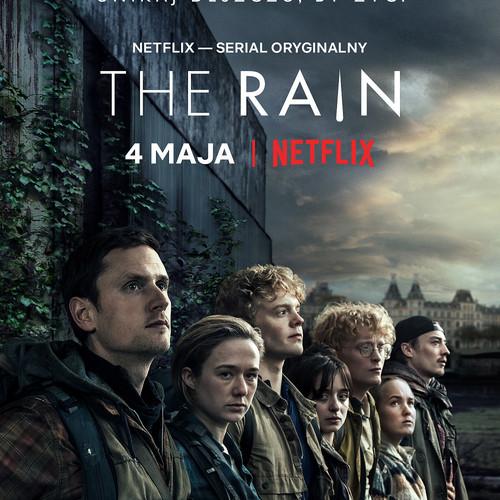 Nowości Netflixa Na Maj 2018